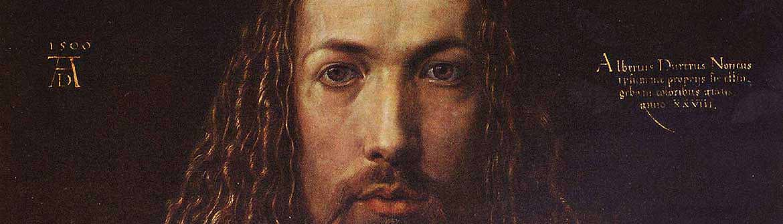 Artists A-Z - Albrecht Dürer