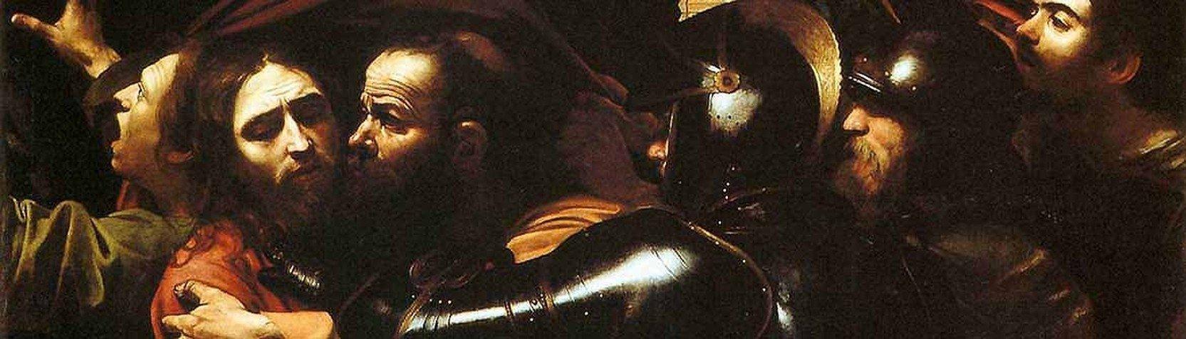 Artists - Michelangelo Caravaggio