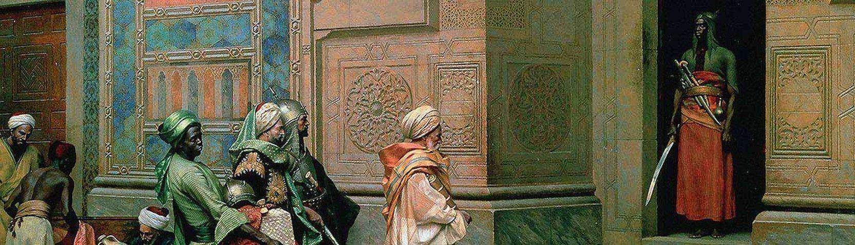 Collections - Orientalism