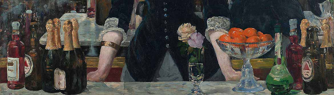 Artists - Edouard Manet