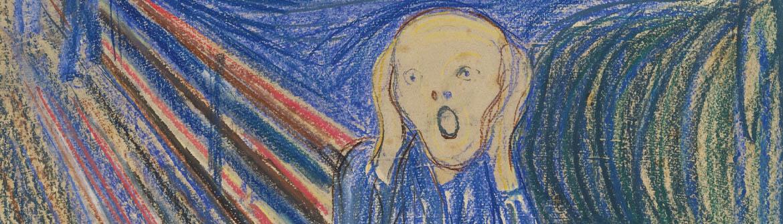 Artists A-Z - Edvard Munch