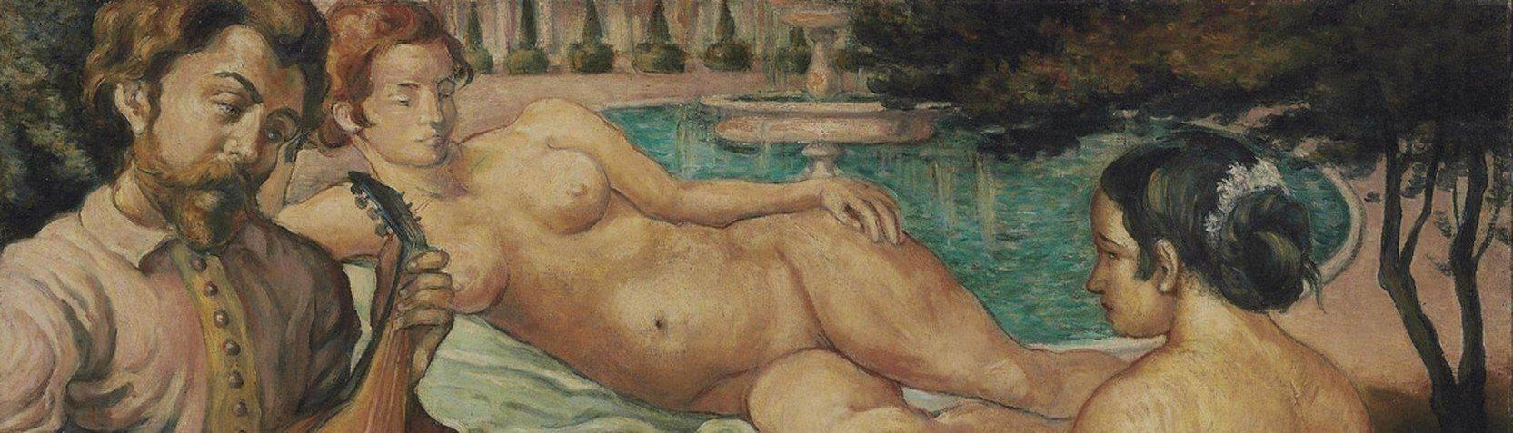 Artists - Emile Bernard