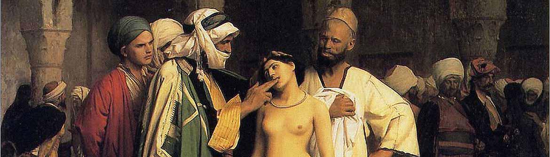 Artists - Jean-Léon Gérôme