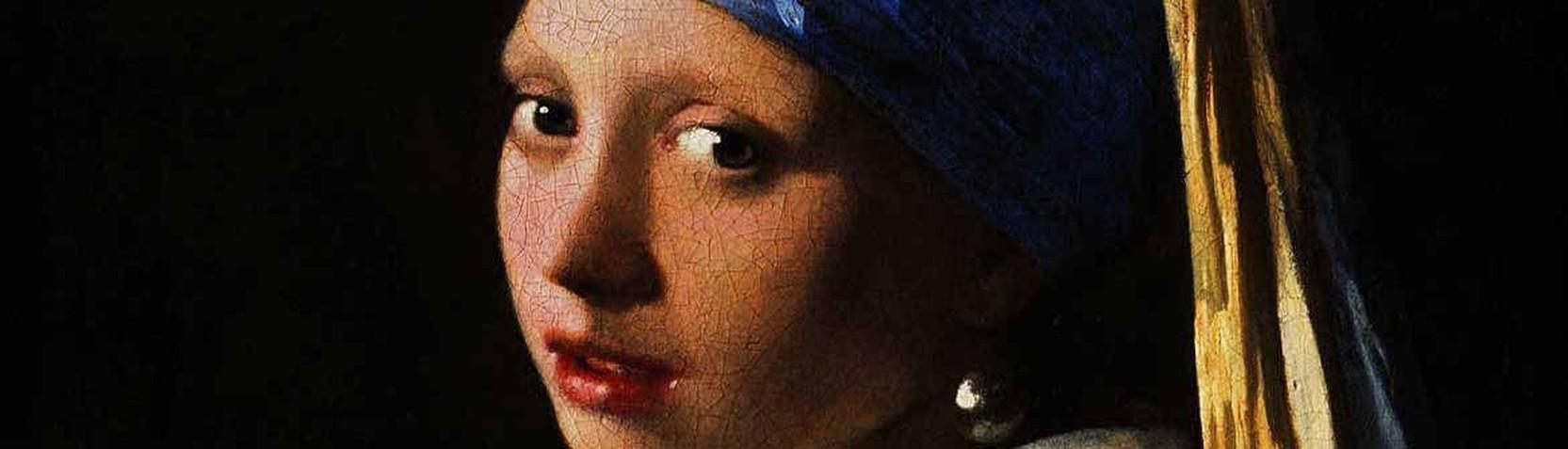 Artists - Jan Vermeer