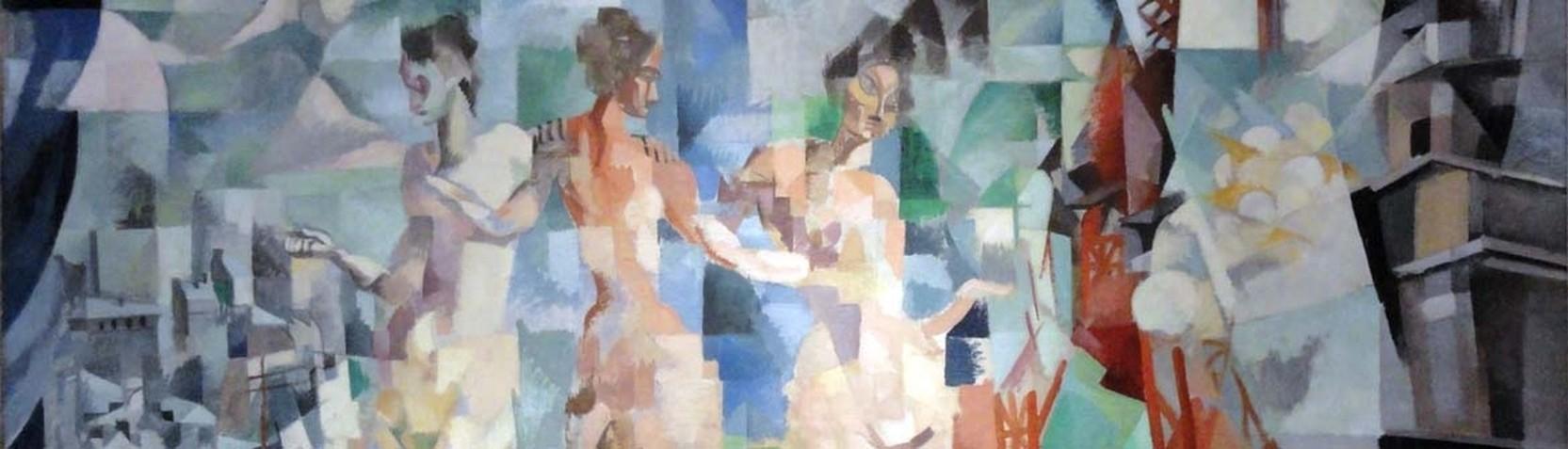 Artists - Robert Delaunay