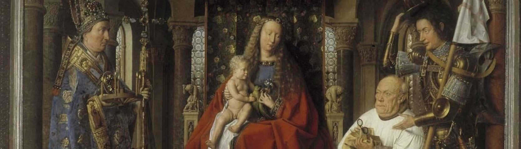 Artists - Jan van Eyck