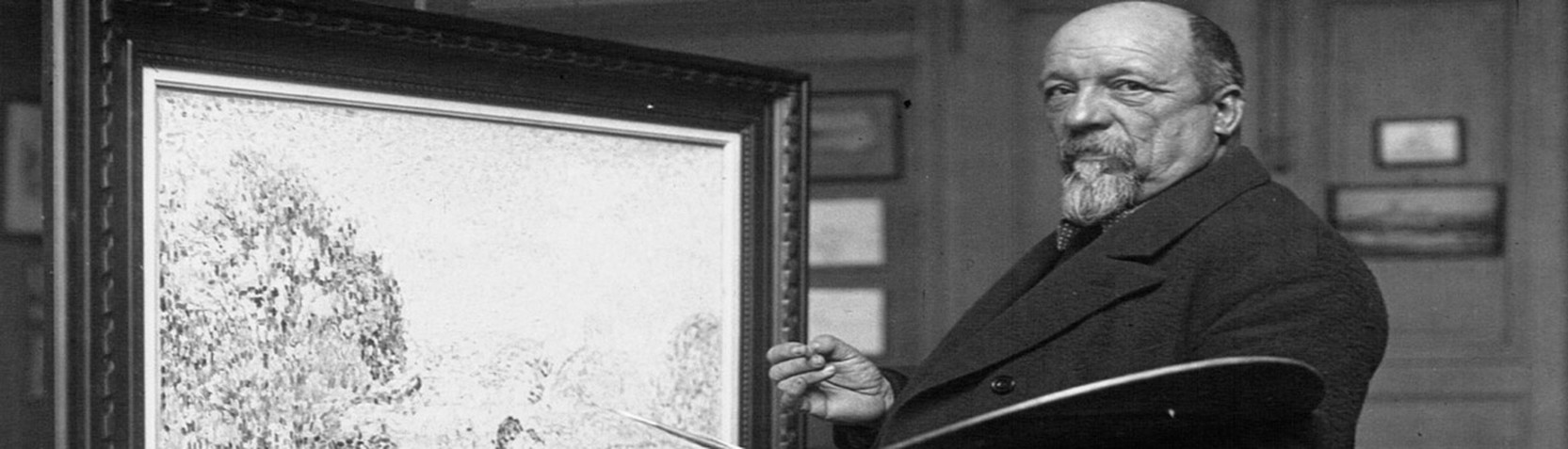 Artists - Paul Signac