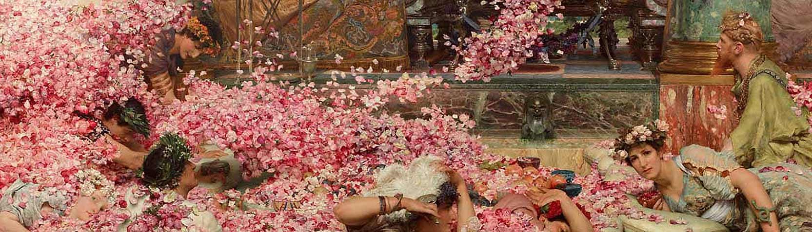 Artists - Sir Lawrence Alma-Tadema