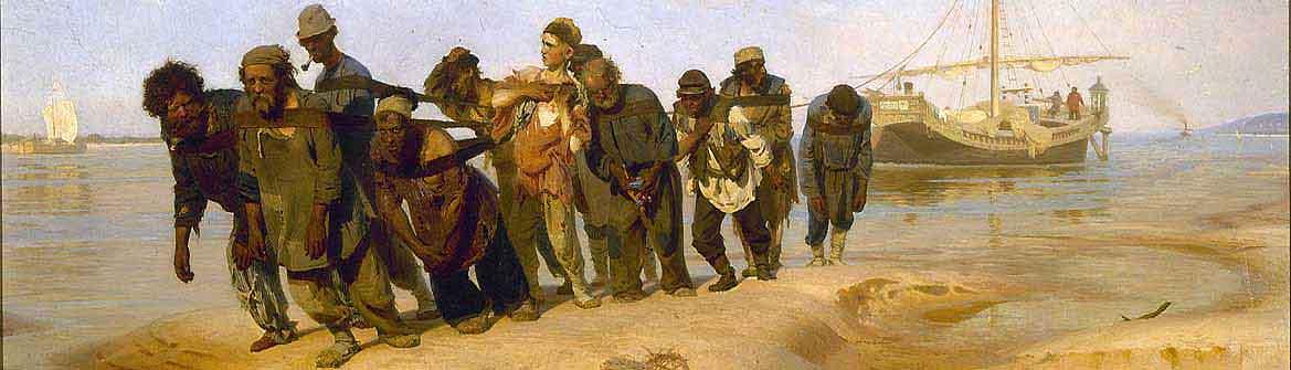 Artists - Ilja Repin