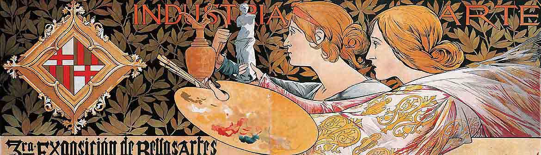Art Styles - Vintage Posters