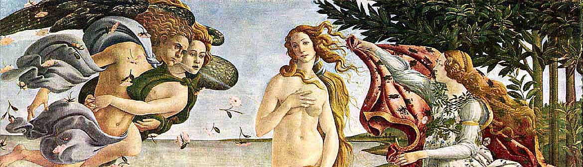 Artists - Sandro Botticelli