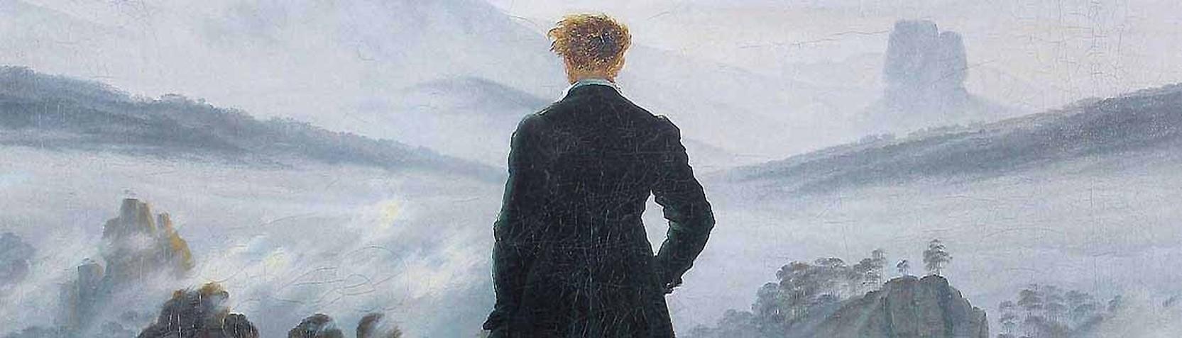 Artists A-Z - Caspar David Friedrich