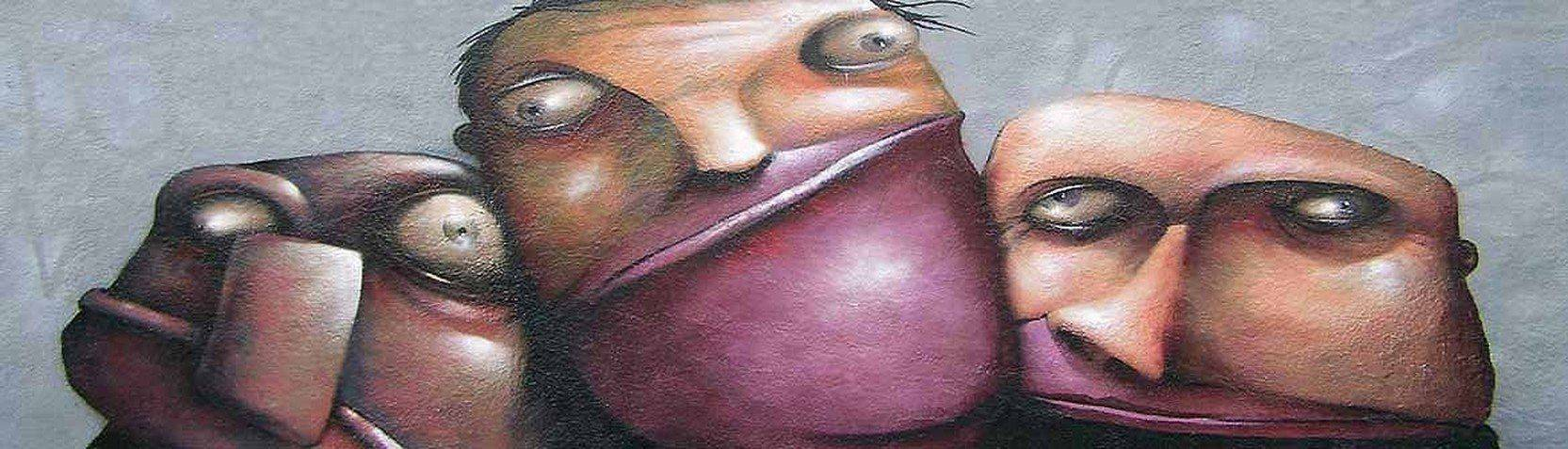 Art Styles - Graffiti & Streetart