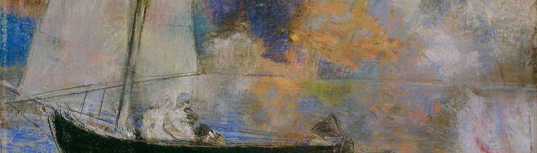 Artists - Odilon Redon