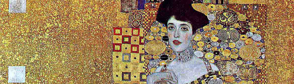 Artists A-Z - Gustav Klimt