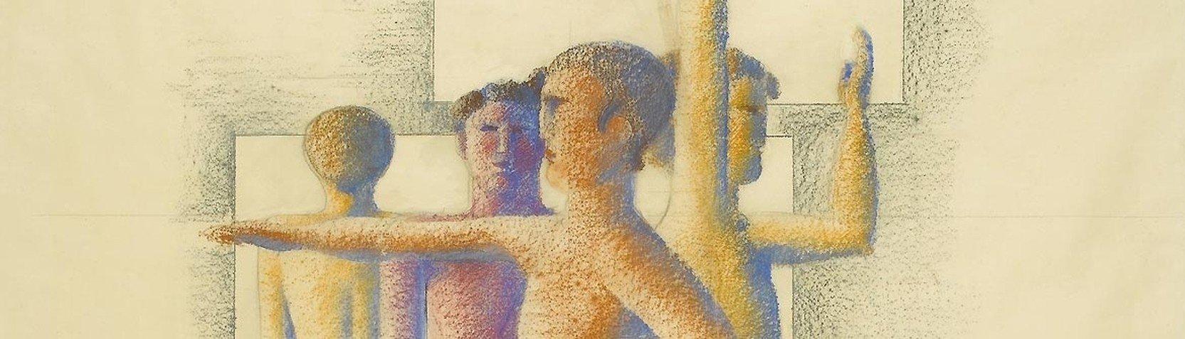 Artists - Oskar Schlemmer