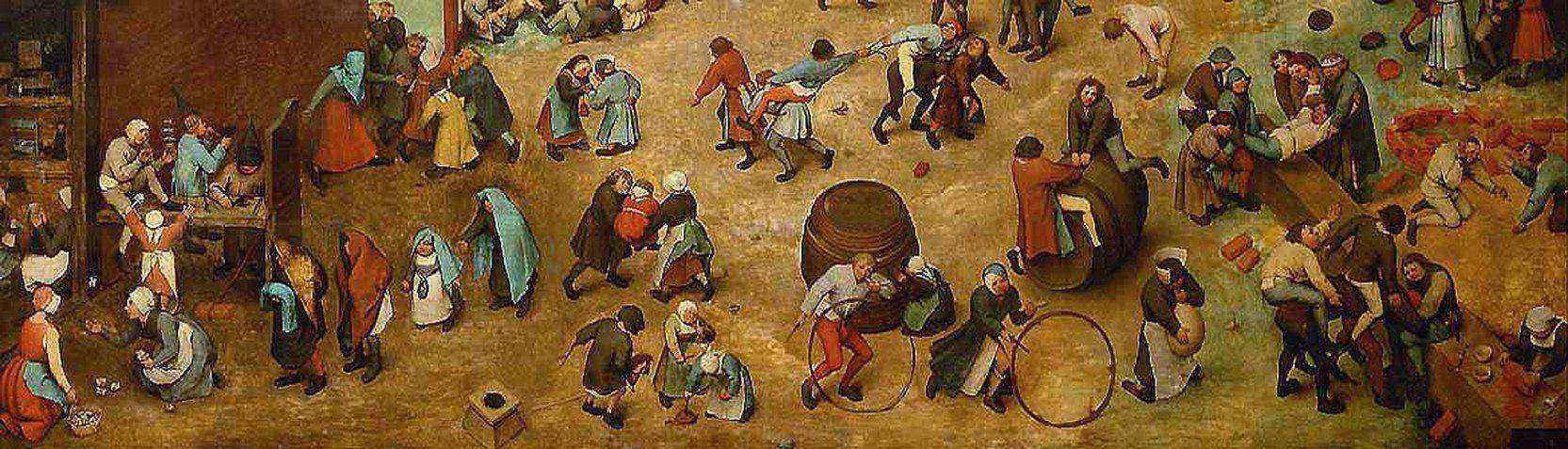 Artists A-Z - Pieter Bruegel der Jüngere