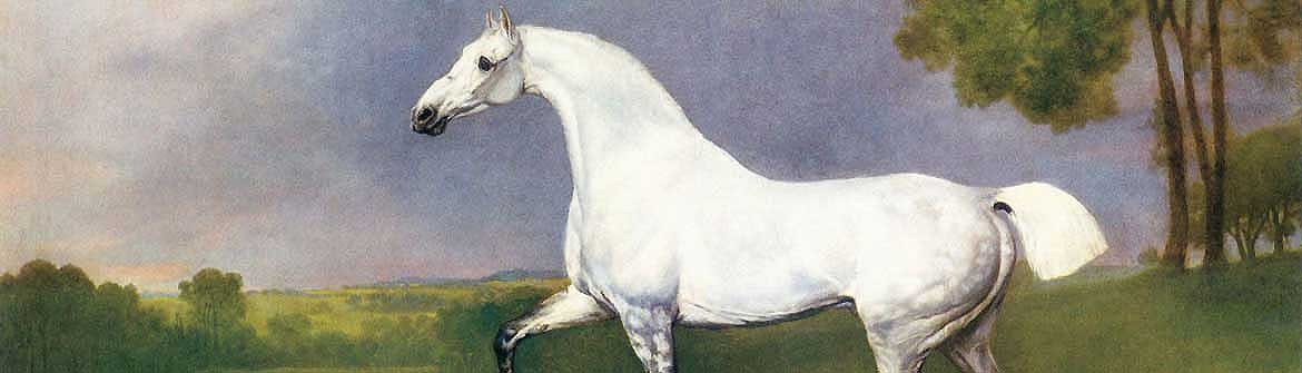 Artists - George Stubbs