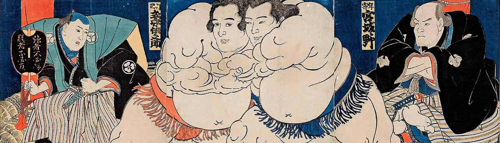 Artists - Utagawa Kuniyoshi