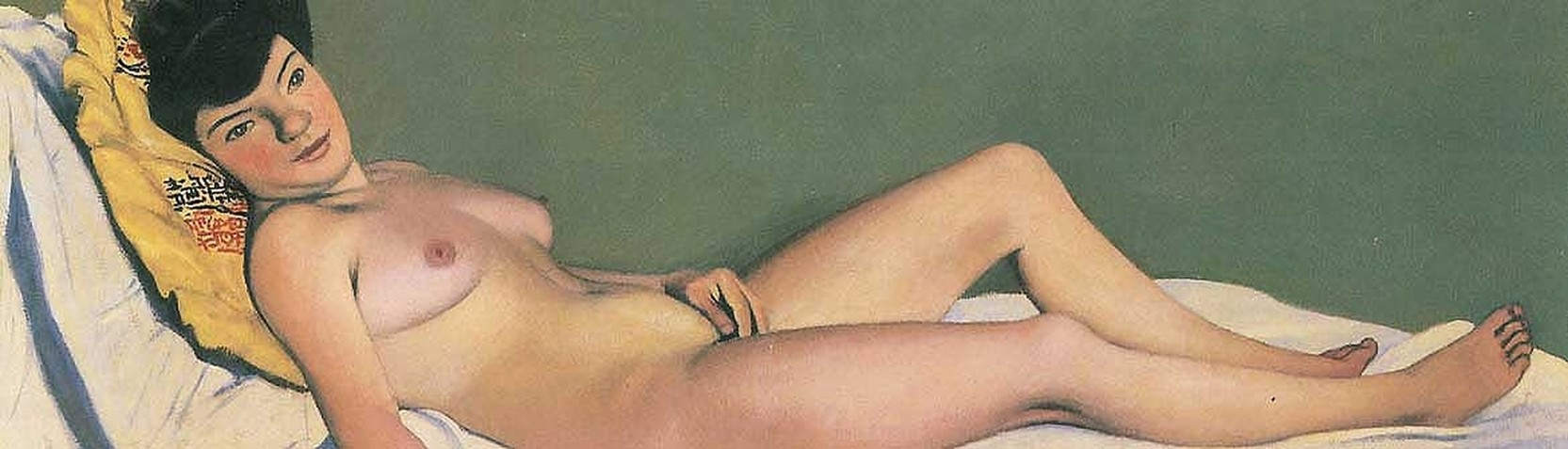 Artists - Félix Vallotton