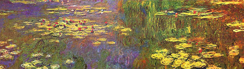 Art Styles - Impressionism