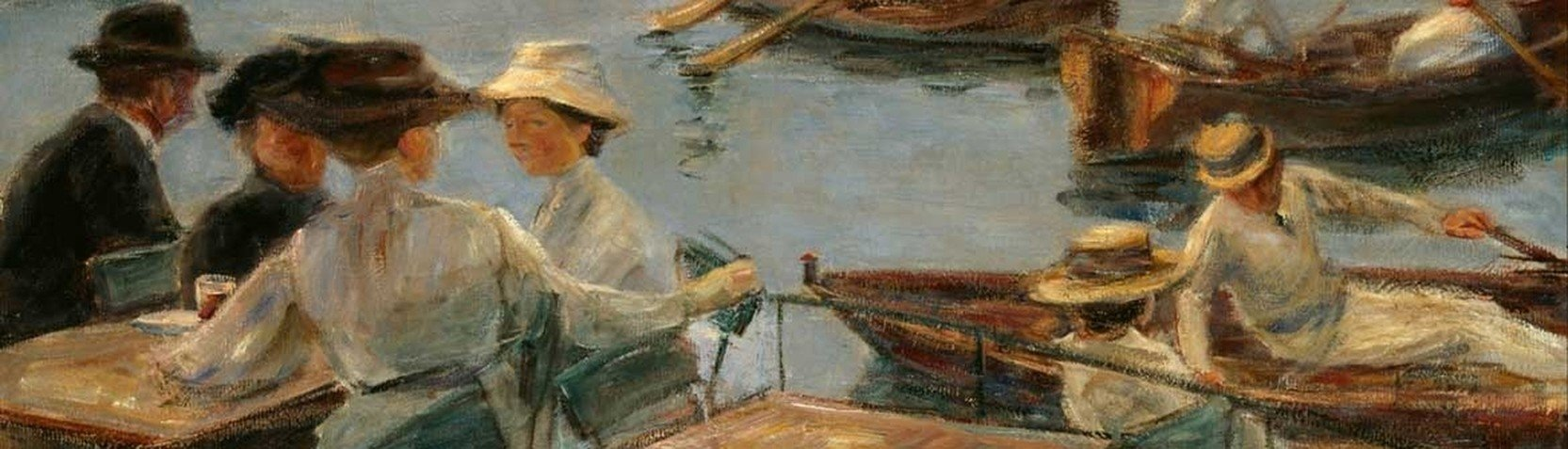 Artists A-Z - Max Liebermann