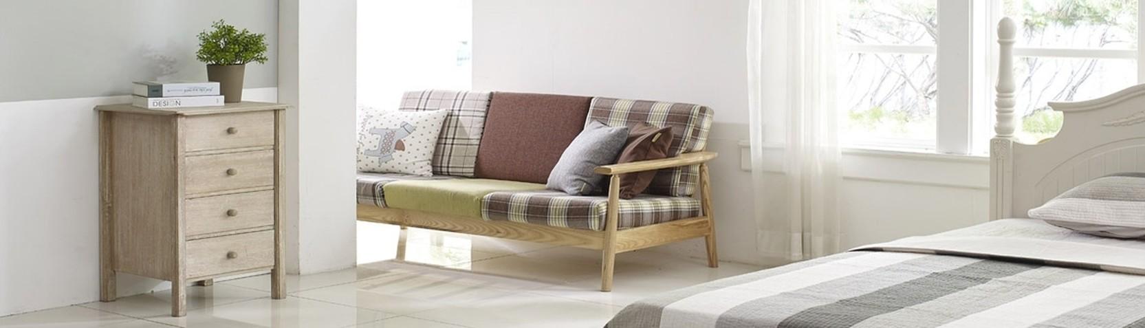 Interior Styles - Scandinavian Style